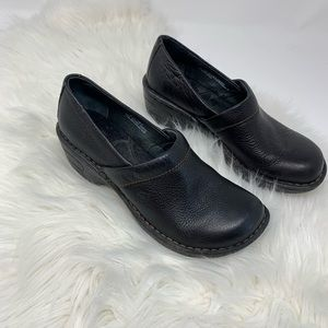 Born Clog-like shoes. EUC size 6